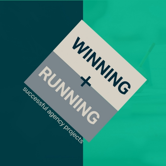 Winning & Running Successful Agency Projects