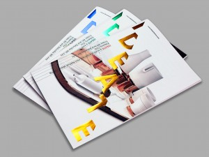 Visual Communication - Brand identity schemes