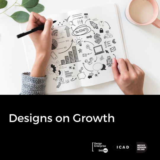 Business Growth & Leadership Programme for Design and Creative Businesses 2019