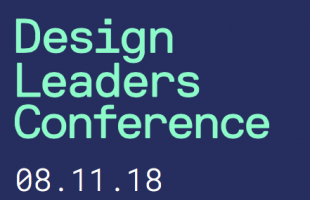 The 2nd Annual Design Leaders Conference, Dublin 2018 on Nov 8th