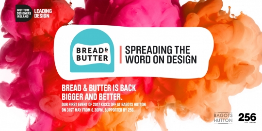 IDI Bread & Butter, celebrating the humble pencil with Illustrators & artists on sketching.
