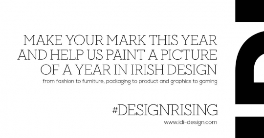 The IDI Irish Design Awards 2016