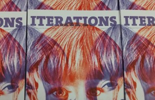 It's here…The latest issue of Iterations has just hit the shelves…Issue, 06 (February 2018)