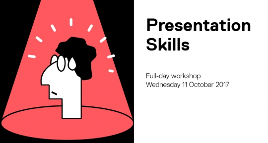 Presentation Skills Workshop For Designers