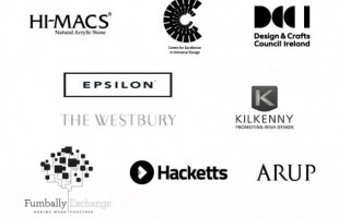A big IDI thank you to our Sponsors and Partners in this great year for Irish Design in 2016