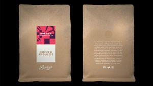 Commended – Packaging