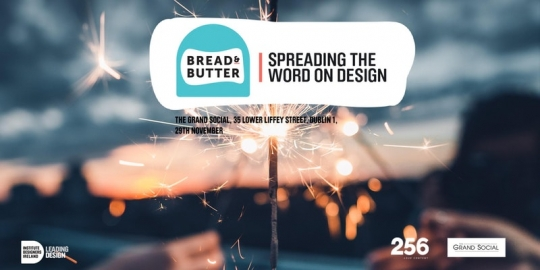 IDI Design Social Bread & Butter Talk - 2017 Finale