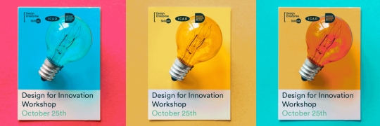 Workshop: Design Thinking for Product and Service Innovation