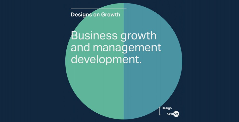 Business Development Programme for Design Agency Owner/Managers