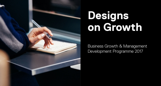 Designs on Growth