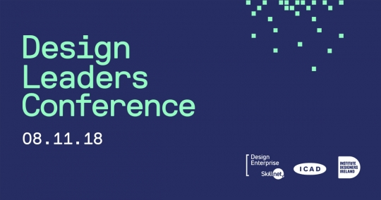 Design Leaders Conference 2018