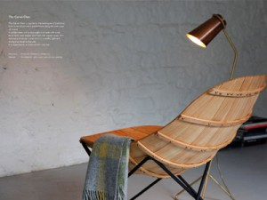 Making Things - Furniture design
