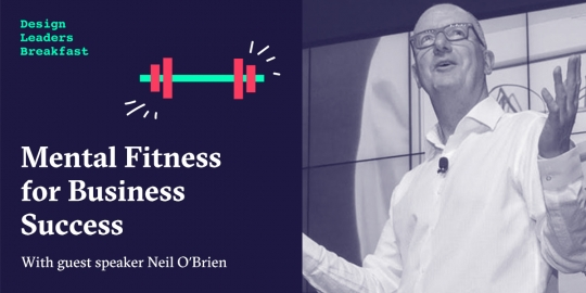 Mental Fitness: What it is, how to develop it, and how it can transform your business.