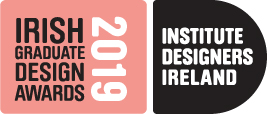 IDI Irish Graduate Design Awards - now open for entries - be part of it!