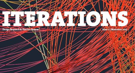 ITERATIONS Issue 02 Published